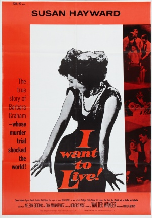 I Want to Live! 2075x2975