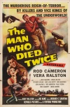 The Man Who Died Twice