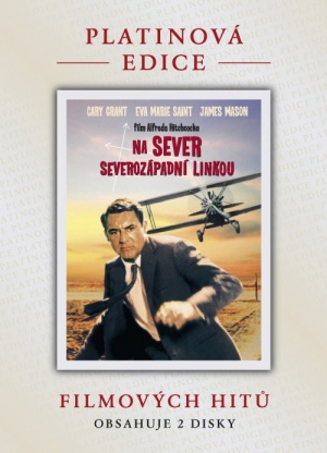 North by Northwest 500x693
