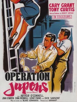 Operation Petticoat 1346x1791