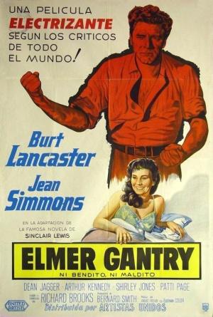 Elmer Gantry 584x866