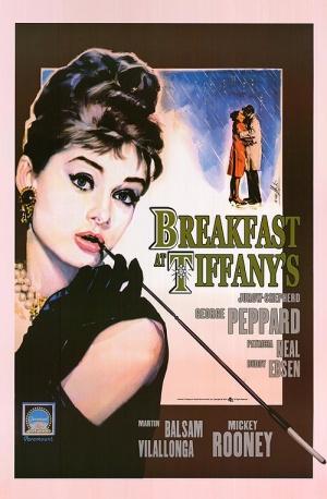 Breakfast at Tiffany's 500x763
