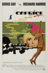 Caprice poster
