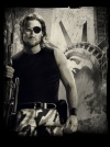 Escape From New York Textless
