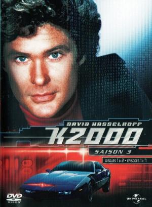 Knight Rider 1532x2087