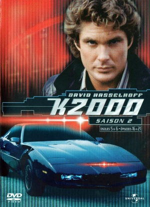 Knight Rider 1535x2111