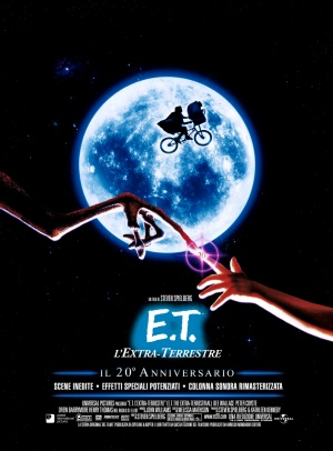 E.T. the Extra-Terrestrial 1016x1375