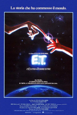 E.T. the Extra-Terrestrial 651x967