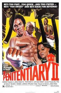 Penitentiary II poster