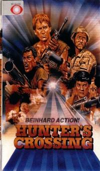 Hunter's Crossing poster