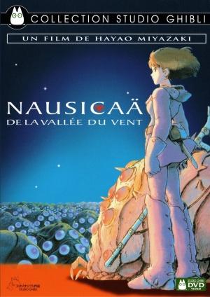 Nausicaä - Aus dem Tal der Winde 1513x2140
