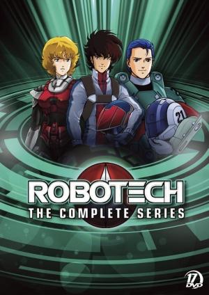 Robotech 1061x1500