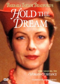 Hold the Dream poster