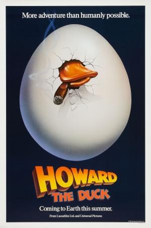 Howard the Duck 1959x2960