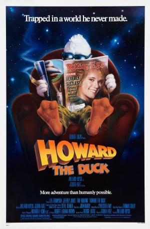 Howard the Duck 1940x2966