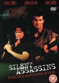 Silent Assassins poster