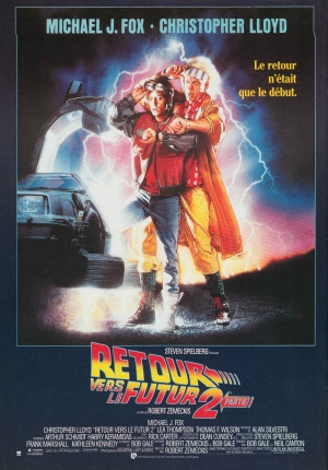 Back to the Future Part II 1920x2750