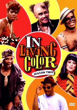 In Living Color 1530x2175