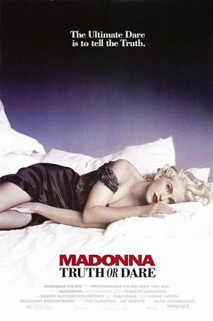 Madonna: Truth or Dare 666x1004