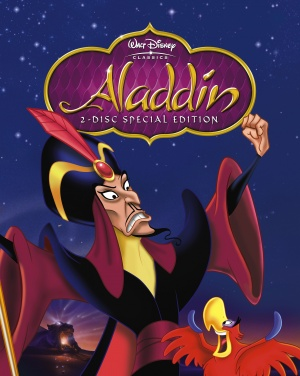 Aladdin 3192x4000