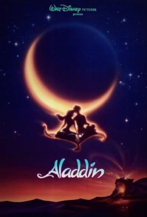 Aladdin 511x755