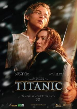 Titanic 592x840