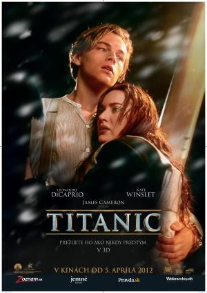 Titanic 3527x5000