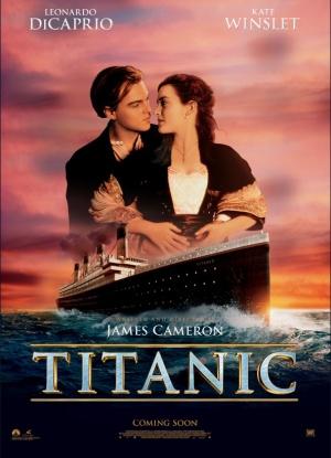 Titanic 592x819
