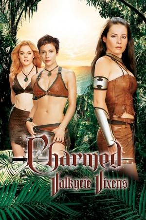 Charmed 480x720