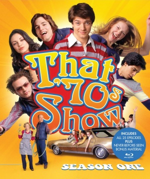 That '70s Show 1549x1847
