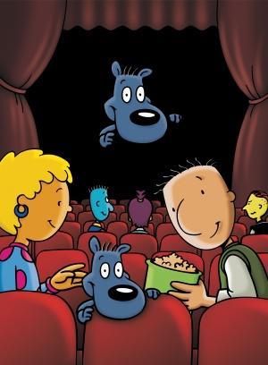Doug's 1st Movie 2204x3000