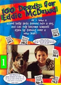 100 Deeds for Eddie McDowd poster