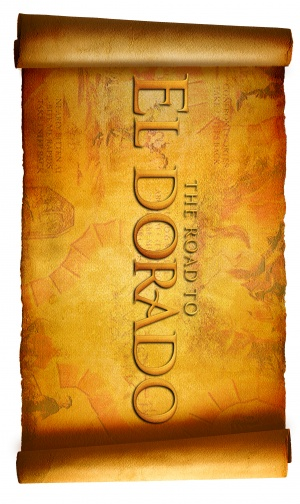 The Road to El Dorado 1787x3000