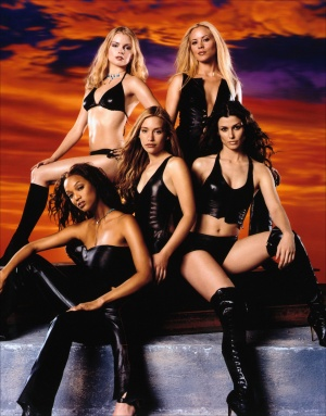 Coyote Ugly 2351x3000