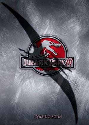 Jurassic Park III 3571x5000