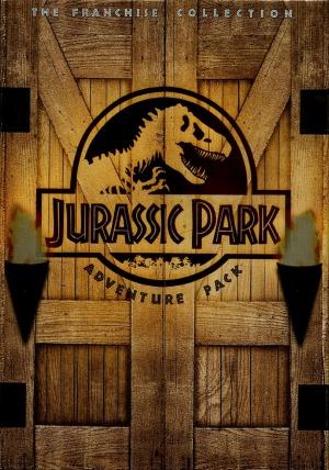 Jurassic Park III 908x1296