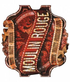 Moulin Rouge! 686x800