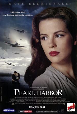 Pearl Harbor 500x738