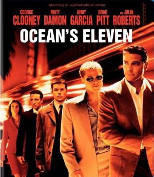 Ocean's Eleven 750x862