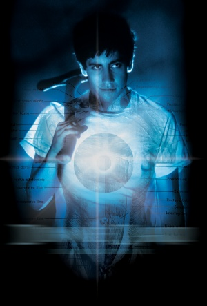 Donnie Darko Key art