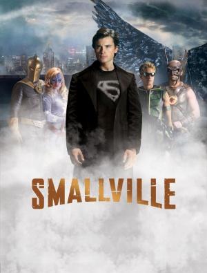 Smallville 2278x3000
