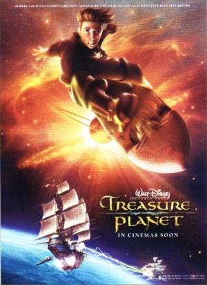 Планета сокровищ 371x509
