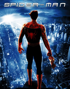 Spider-Man 1524x1932