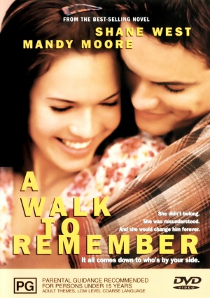 A Walk to Remember 1530x2175
