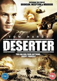 Deserter poster