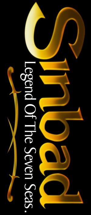 Sinbad: Legend of the Seven Seas 2120x5000