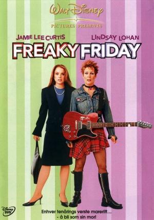 Freaky Friday 1489x2136