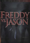 Freddy vs. Jason Cover