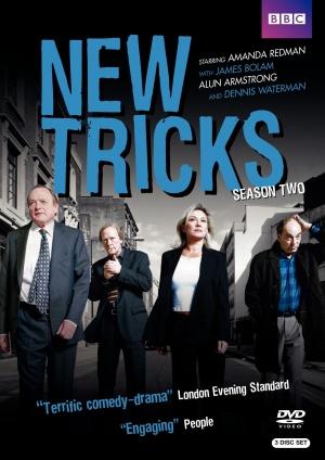 New Tricks - Die Krimispezialisten 1529x2162