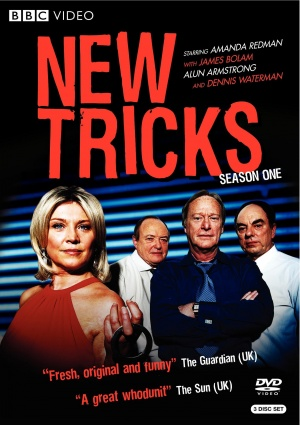New Tricks - Die Krimispezialisten 1525x2162